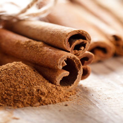 Organic Cinnamon powder private label, bulk and wholesale service from Envir