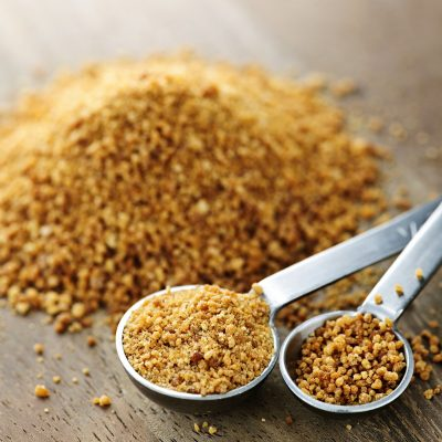Organic coconut sugar wholesale, bulk and private label service from Envir