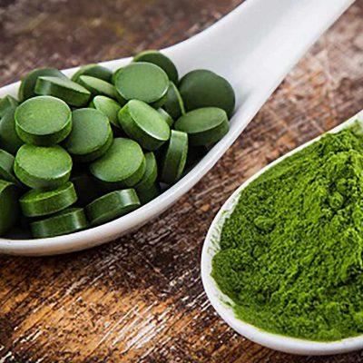 Greens from Envir