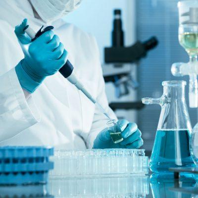 Laboratory Envir