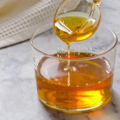 Organic Agave syrup - Envir