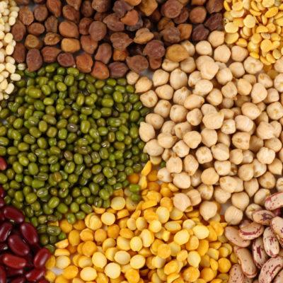 Pulses & Beans from Envir